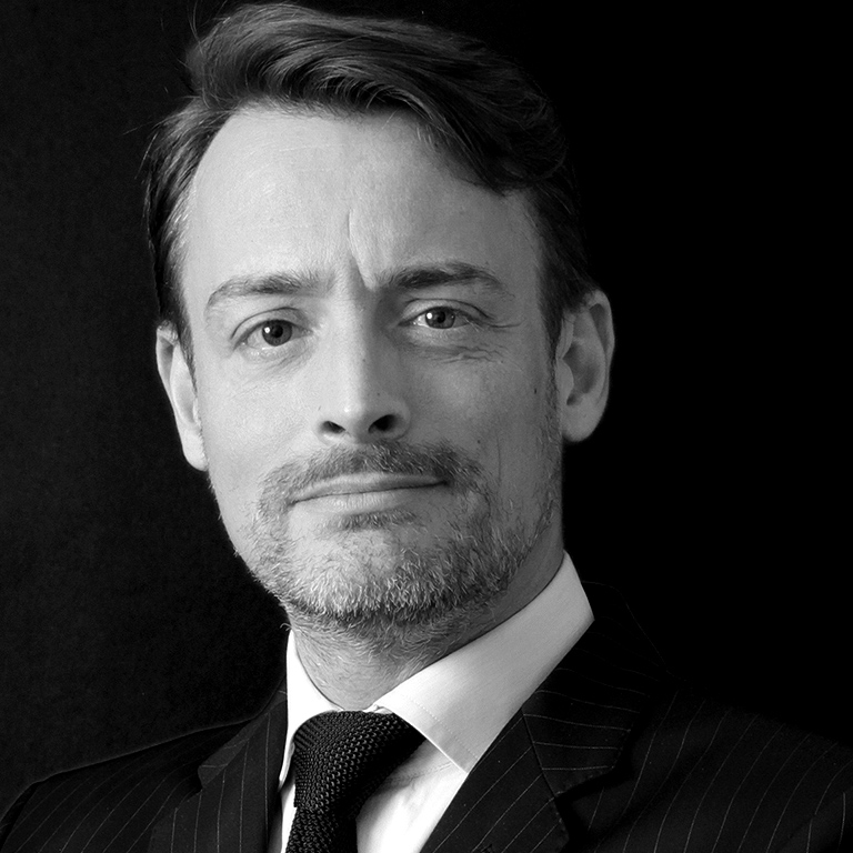 Frédéric Clausier, président directeur général du cabinet de recrutement MacAnders