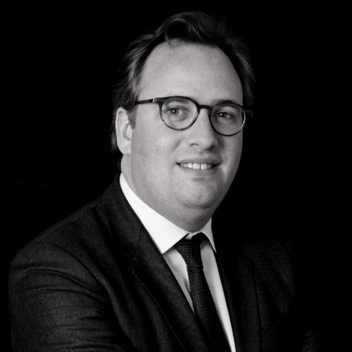 TIMOTHÉE GAIGNAULT est directeur du cabinet de recrutement macanders Lyon