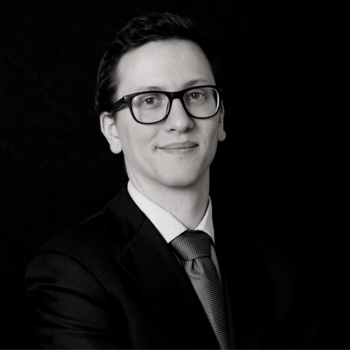 THIBAULT NORMAND expert du recrutement macanders paris
