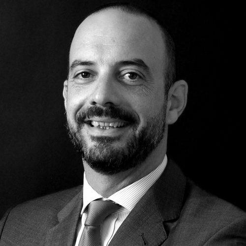 TUGDUAL BLANCHET DE LA LANDE secrétaire général du cabinet de recrutement macanders