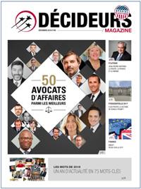 MacAnders à nouveau classé parmi les meilleurs cabinets de conseil en recrutement en 2018