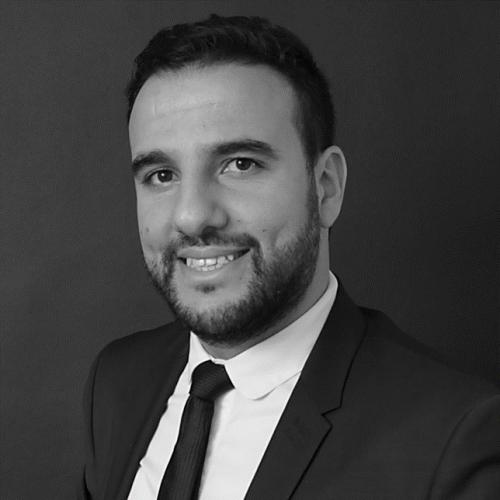 Samir Moussous expert du recrutement macanders paris