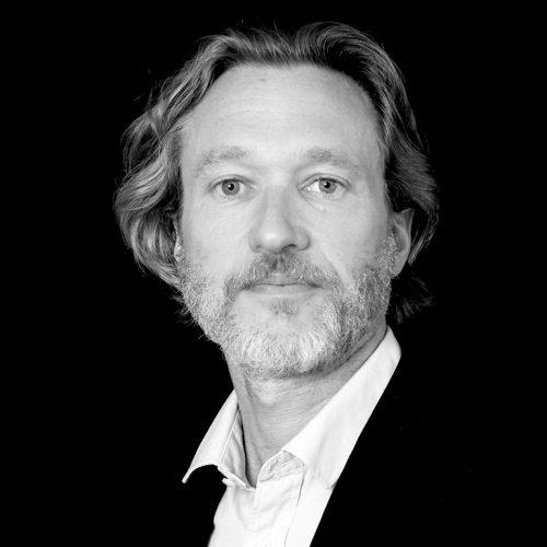 Benoit Charasy expert du recrutement macanders paris