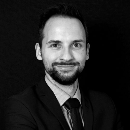 Robin MULLER expert en recrutement macanders strasbourg